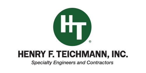 Henry F. Teichmann, Inc.