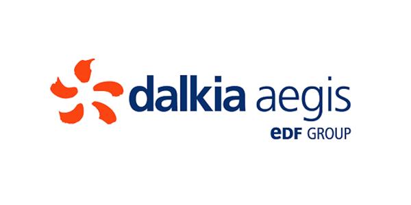 Dalkia Aegis, EDF Group