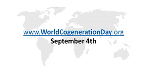World Cogeneration Day